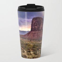 Monument Valley Travel Mug