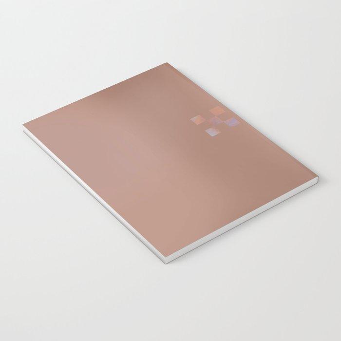 Indigenous Girl Notebook