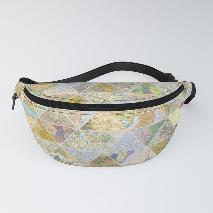 LOST & FOUND Fanny Pack