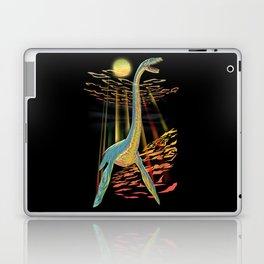 Loch Ness Plesiosaur  Laptop & iPad Skin