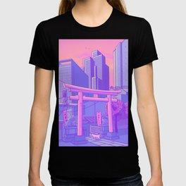 Roppongi Light T-shirt