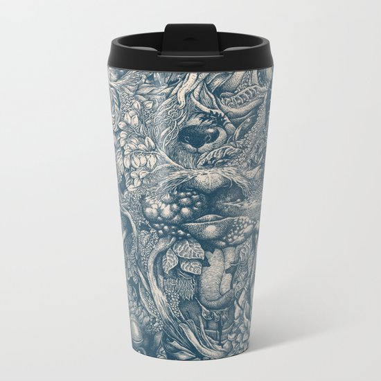 remains memories Metal Travel Mug