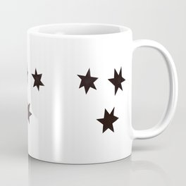 Magical stars Coffee Mug