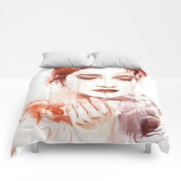 Soft touch Comforters