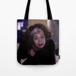 Mean It Tote Bag