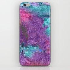PEELED OFF iPhone & iPod Skin