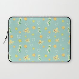 Jellyfish Laptop Sleeve