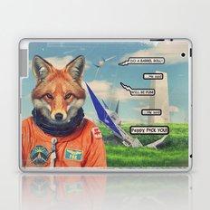 Starfox - F*CK YOU PEPPY! Laptop & iPad Skin