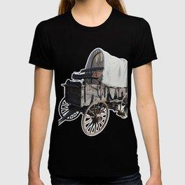 Cookie Wagon T-shirt