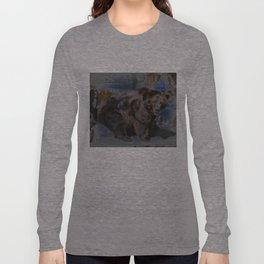 Solar Bear Long Sleeve T-shirt