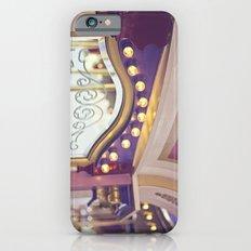 Around We Go iPhone 6s Slim Case