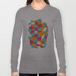 Boulderoid Series: Sunnyside Long Sleeve T-shirt