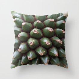 Pandan Throw Pillow