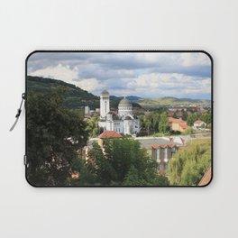 Sighisoara II Laptop Sleeve