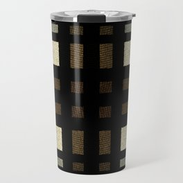 Warm Enlighten Travel Mug