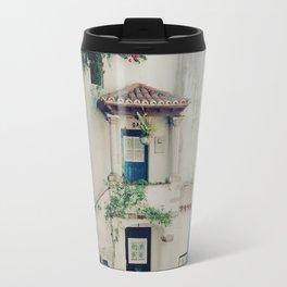Portugal, Obidos (RR 183) Analog 6x6 odak Ektar 100 Travel Mug