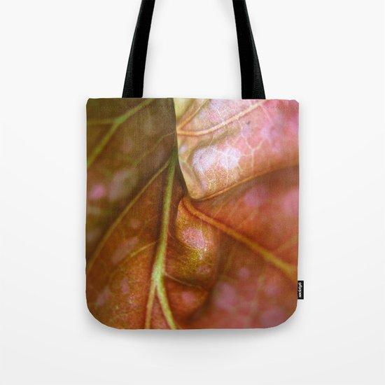 Begonia 976 Tote Bag
