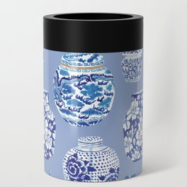 Chinoiserie Ginger Jar Collection No.6 Can Cooler