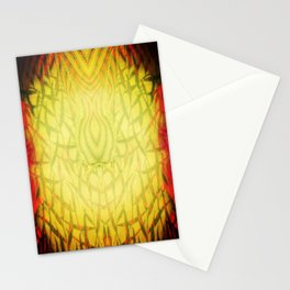 Challenge the Dragon Stationery Cards