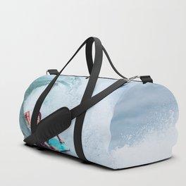 Surf Brazil Duffle Bag