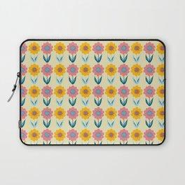 Hello Sunshine Sunflower Laptop Sleeve