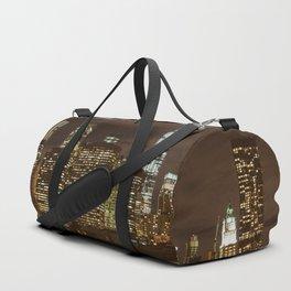 NYC 11 Duffle Bag
