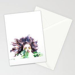 """""""Eve and Fauna""""  Stationery Cards"""