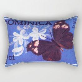 Myscelia Antholia Rectangular Pillow