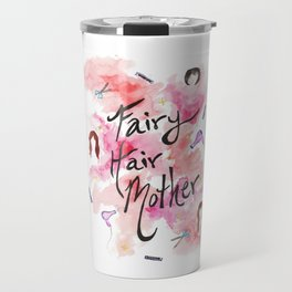 fairy hair mother Travel Mug