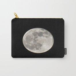 Full Desert Moon Carry-All Pouch