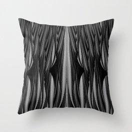 Singularity Throw Pillow