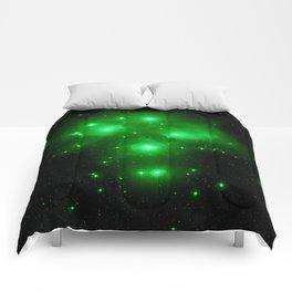 Galaxy : Pleiades  Comforters
