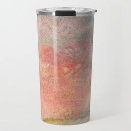 Abstract No. 154 Travel Mug