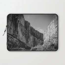 Santa Elena Canyon, Big Bend National Park Laptop Sleeve