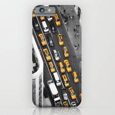 Yellow Cab NYC Slim Case iPhone 6s