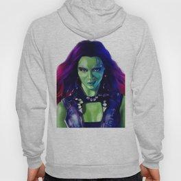 Gamora Hoody
