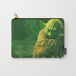 Yoda | Star War Art Carry-All Pouch