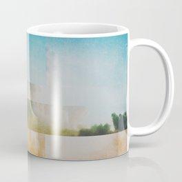 Fractions A41 Coffee Mug