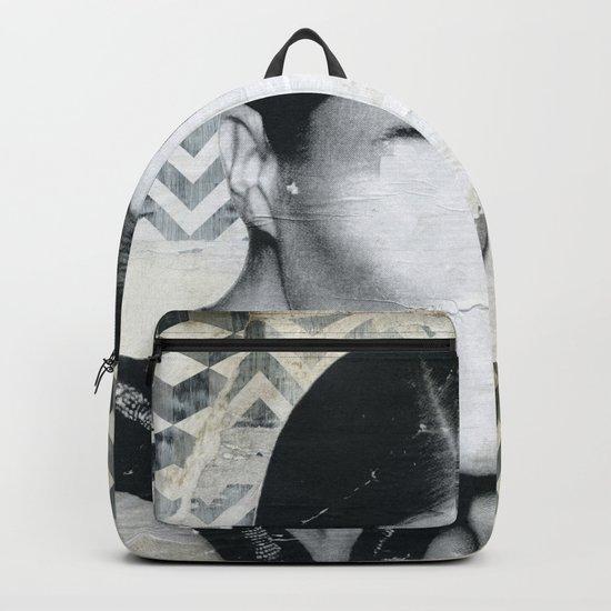 Torn 3 Backpack