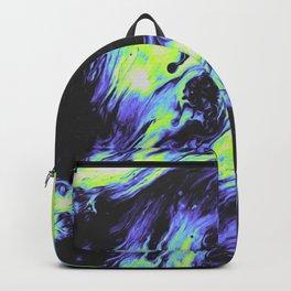 GOODNIGHT BAD MORNING Backpack