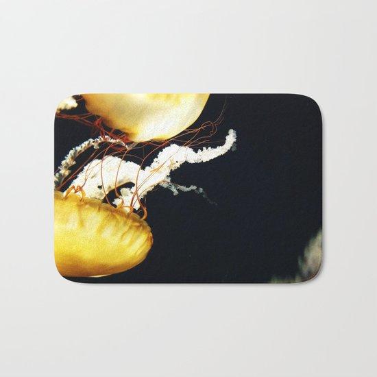 Jellyfish Love Bath Mat