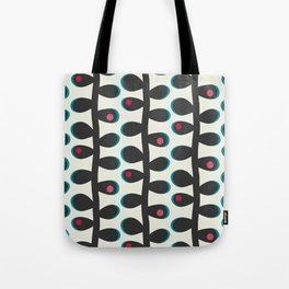 Like a Leaf [main] Tote Bag
