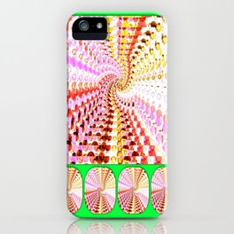 Country Picnic iPhone Case