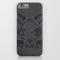 Deadly Kitty Slim Case iPhone 6s