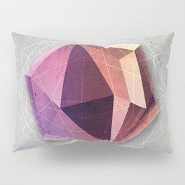 Mineral Hexagon Pillow Sham