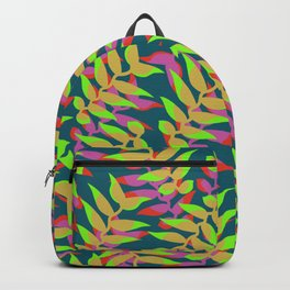 HELICONIA BEAUTY Backpack