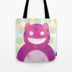 Sasha Monster Tote Bag