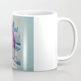 Super F*k You! Coffee Mug