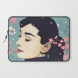 Bloom Hepburn Laptop Sleeve