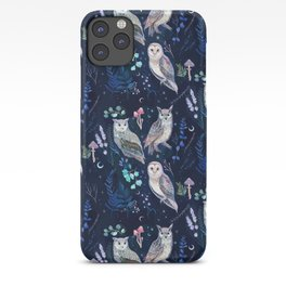 Night Owls iPhone Case
